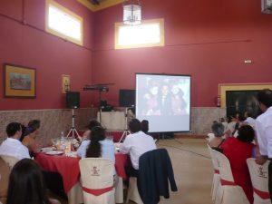 video-proyeccion-bodas